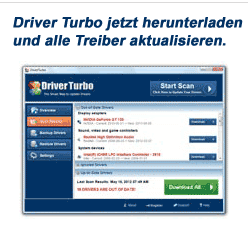 Driver Turbo Update Drivers