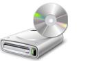 CD DVD Laufwerk Treiber Update
