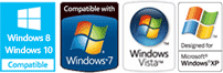 Compatibile Windows