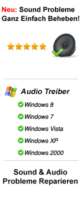 Audio Treiber