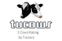 ucows 5 Star Rating