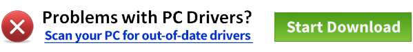Install the right device drivers