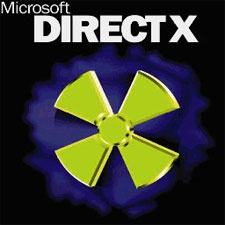 Fix DirectX Drivers