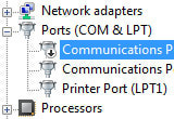 Device Manager Black Arrow