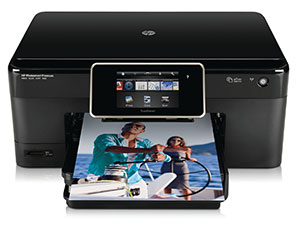 Hewlett Packard Printer Driver Update