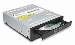 CD / DVD Rom