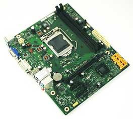 Beispiel Chipsatz