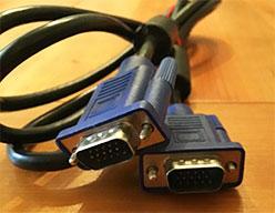 Monitor Kabel