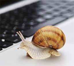 Wird Ihr PC immer langsamer?